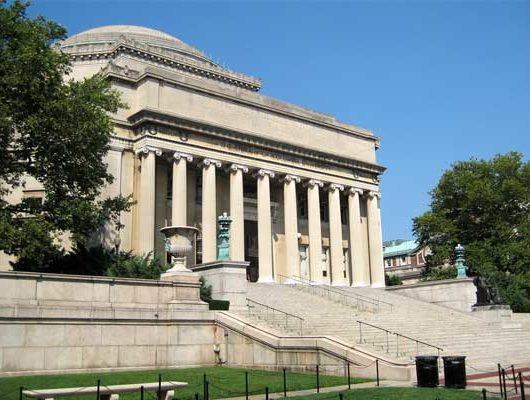 Columbia University | США