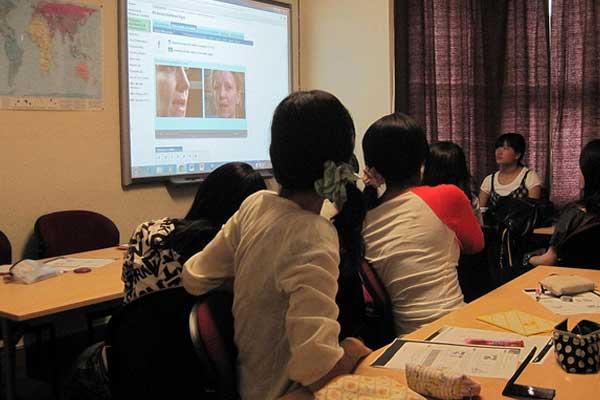 Курсы английского языка в Англии, Кент | London House School of English