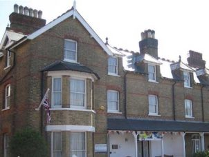 Курси англійської мови в Англії, Кент | London House School of English