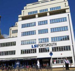Підготовка до IELTS в Англії, Портсмут | LSI