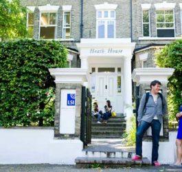 Підготовка до FCE в Англії, Лондон | LSI