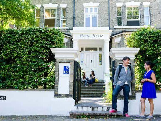 Подготовка к FCE в Англии, Лондон | LSI