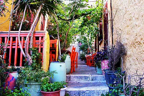 Курсы английского языка в Греции, Афины | Alpine Centre