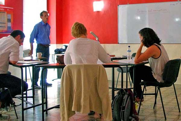 Курсы английского языка на Мальте, Валлетта   Cavendish School of English