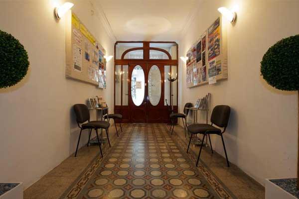 Курсы английского языка на Мальте, Валлетта | Cavendish School of English