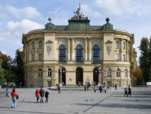 Курсы польского языка в Польше, Варшава | University of Warsaw