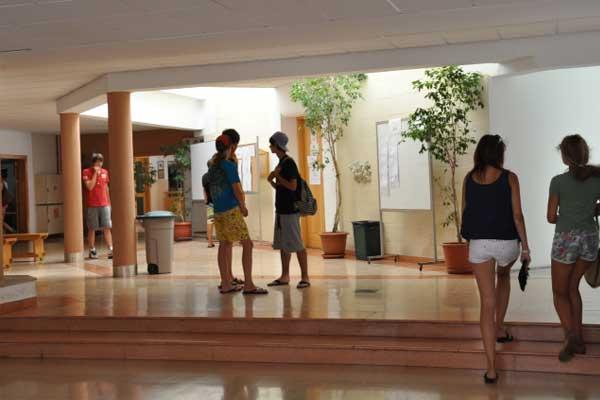 Летние каникулы на Мальте, Мсида | EC