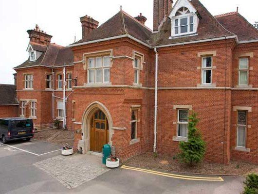Летние каникулы в Англии, Ашфорд | Kingswood Grosvenor Hall