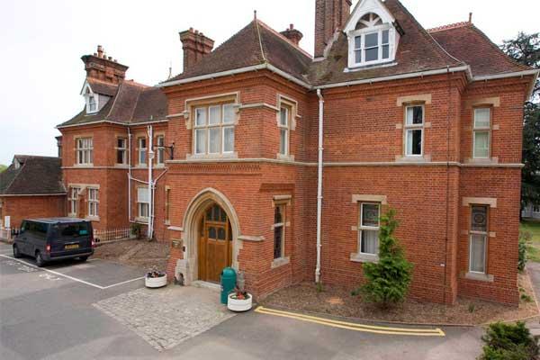 Літні канікули в Англії, Ашфорд | Kingswood Grosvenor Hall