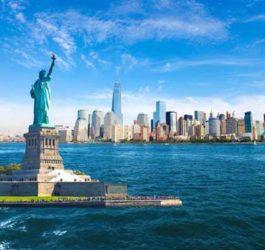 Летние каникулы в США, Нью Йорк | Long Island University