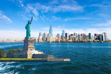 Літні канікули в США, Нью Йорк | Long Island University