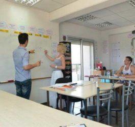 Курси англійської мови на Кіпрі, Лімассол | English Learning Centre