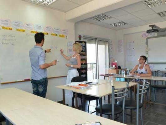 Курсы английского языка на Кипре, Лимассол | English Learning Centre