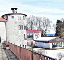 Зимние каникулы в Германии + сноубординг, Линденберг | Humboldt Institut