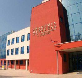 Medical University of Lodz | Польща