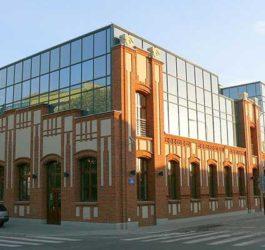 Lodz University of Technology | Польша