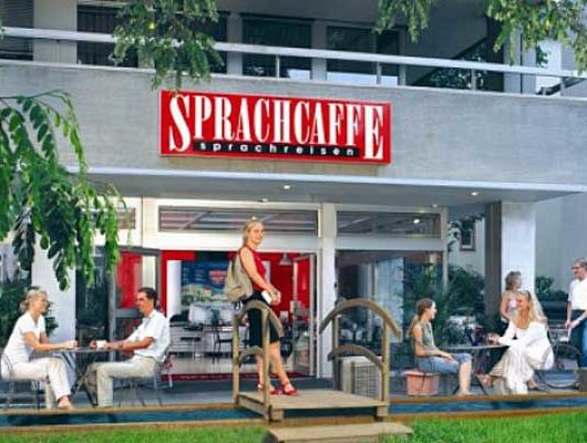 Курси англійської мови в США, Лос-Анджелес | Sprachcaffe