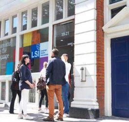 Курси англійської мови в Англії, Лондон | LSI – London Central