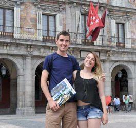 Курси іспанської мови в Іспанії, Мадрид | Enforex