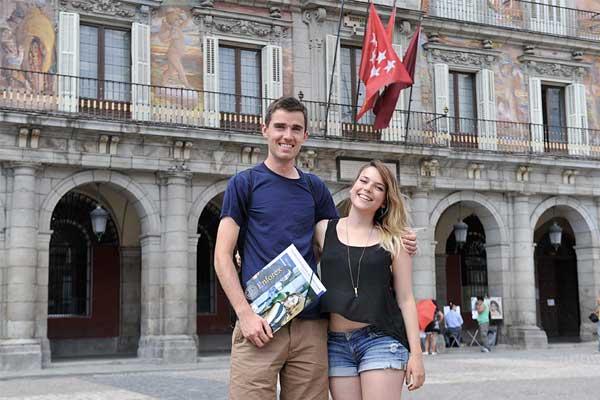 Курсы испанского языка в Испании, Мадрид | Enforex