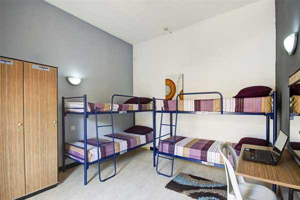 Летние каникулы на Мальте, Валлетта | Cavendish School