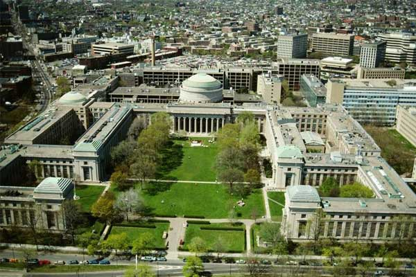 Massachusetts Institute of Technology (MIT) | США