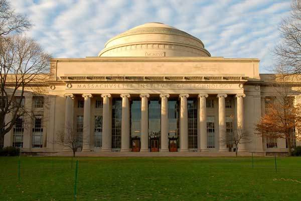 Massachusetts Institute of Technology (MIT) | США