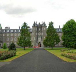 Літні канікули в Ірландії, Мейнут | ATC