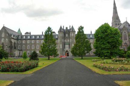 Летние каникулы в Ирландии, Мэйнут | ATC