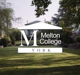 Курсы английского языка в Англии, Йорк | Melton College