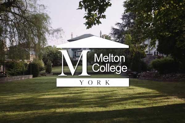 Курси англійської мови в Англії, Йорк | Melton College