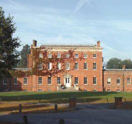 Зимові канікули в Англії, Мейденхед | Berkshire College