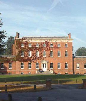 Зимние каникулы в Англии, Мейденхед | Berkshire College