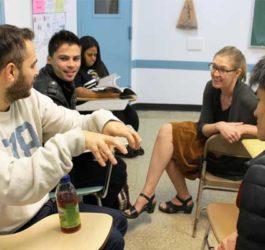 Курсы английского языка в США, Нью-Йорк   New York Language Center