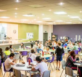 Английский и творчество в Англии, Нортгемптон | Bosworth Independent College