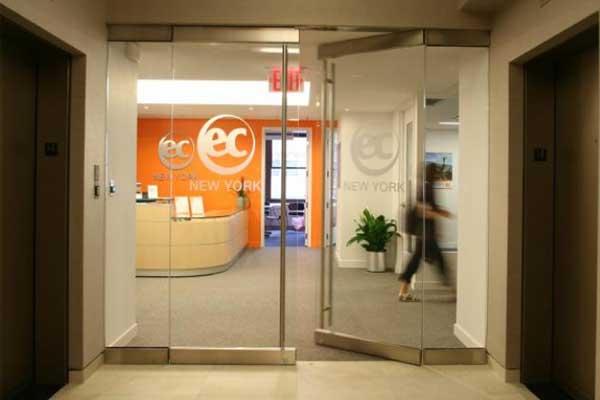 Курсы английского языка в CША, Нью-Йорк | English Centre