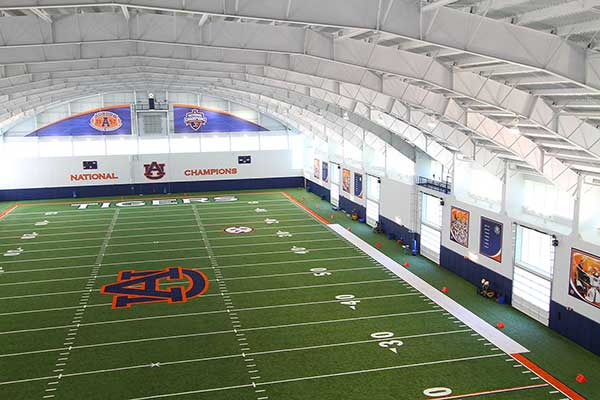Auburn University | США