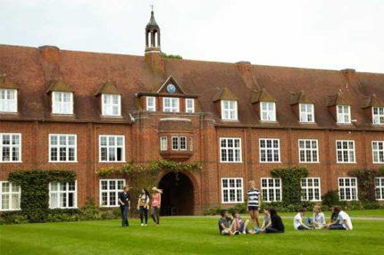 Весенние каникулы в Англии, Оксфордшир | Radley College