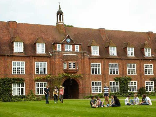 Весняні канікули в Англії, Оксфордшир | Radley College