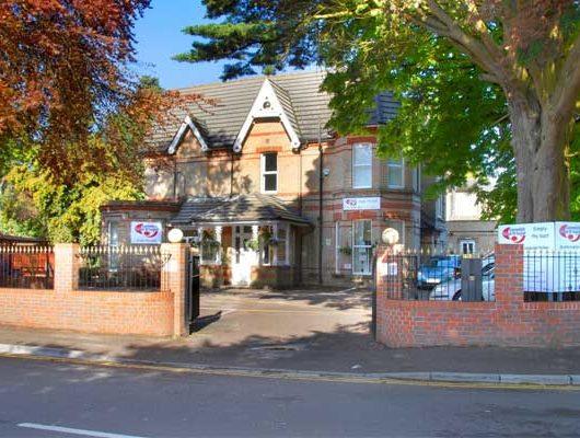 Осінні канікули в Англії, Борнмут | Cavendish School of English