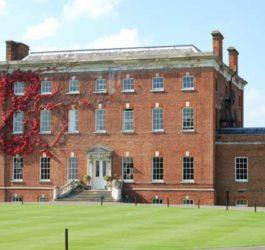 Осінні канікули в Англії, Мейденхед   Berkshire College