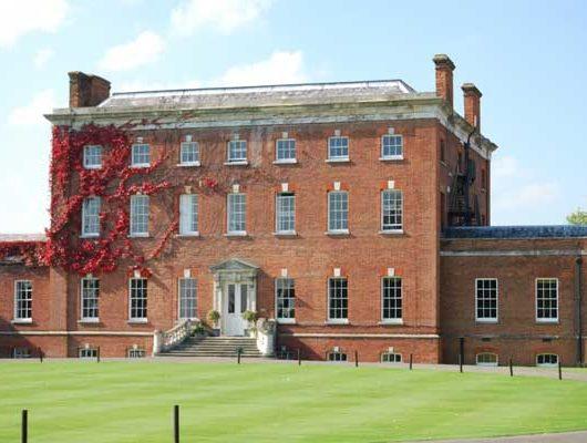 Осенние каникулы в Англии, Мейденхед | Berkshire College