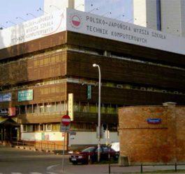 Polish-Japanese Academy of Information Technology | Польща