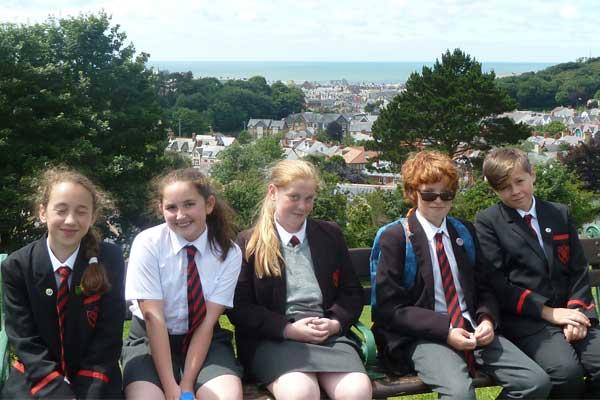 Подготовка к Международному Бакалавриату в Уэльсе | Westbourne School