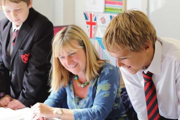 Английский с полным погружением в Уэльсе, Пенарт | Westbourne School