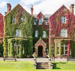 Летние каникулы в Англии, Рединг | Queen Anne's School