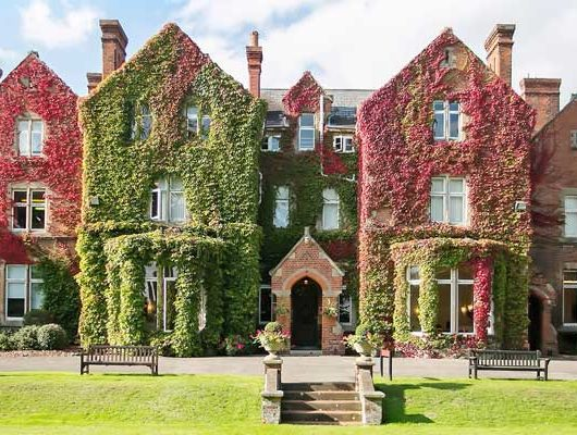 Літні канікули в Англії, Редінг | Queen Anne's School