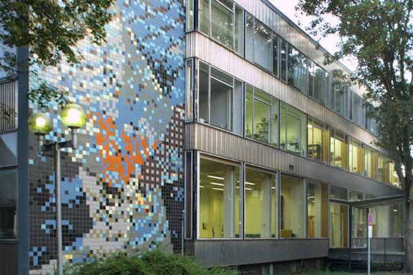 RWTH Aachen University | Германия