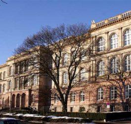 RWTH Aachen University | Німеччина