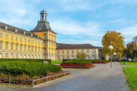Триває весняний набір у Рейнський штудієнколлег в Бонні.